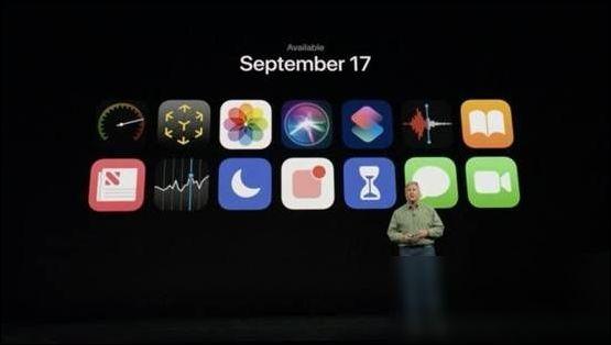 Apple iOS10 GM开发人员预览版的更新内容