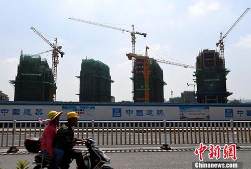 北京规范网上房源信息发布 两中介全部房源被下架
