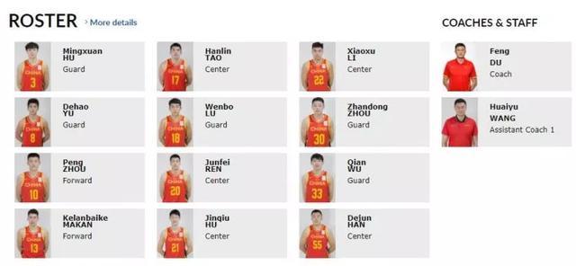 中国男篮vs约旦比分结果预测谁能赢 中国男篮vs约旦直播在哪里看