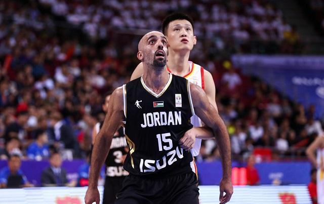 中国男篮vs约旦黑哨怎么回事 阿巴斯不满被罚下:裁判杀死比赛