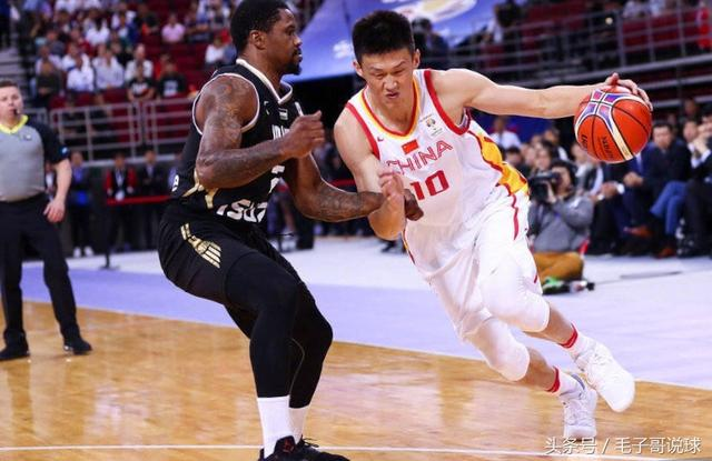 中国男篮88:79逆转约旦队,迎来世界杯预选赛首胜!
