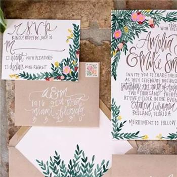 婚禮籌備期間準備事項及流程 新人婚禮準備事項