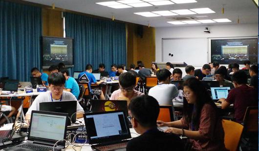 ca88亚洲城手机版下载_ca88亚洲城手机版下载59支代表队角逐网络空间安全技能竞赛