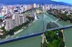 """福州现有24座跨江大桥 创下多个""""全国第一"""""""