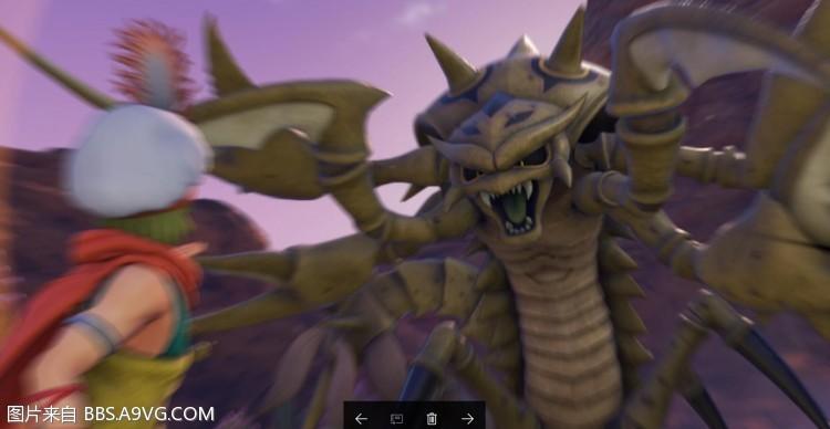 勇者斗恶龙11萨玛迪城镇怎么打 萨玛迪城镇图文攻略