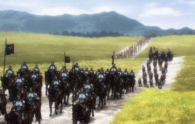 Overlord第11集:安莉莫名召唤出哥布林大军 轻松碾压王国军队!