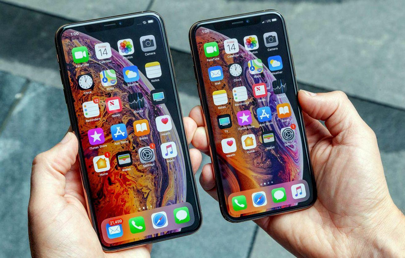 外媒评测iPhone XS系列 没比iPhone X好多少