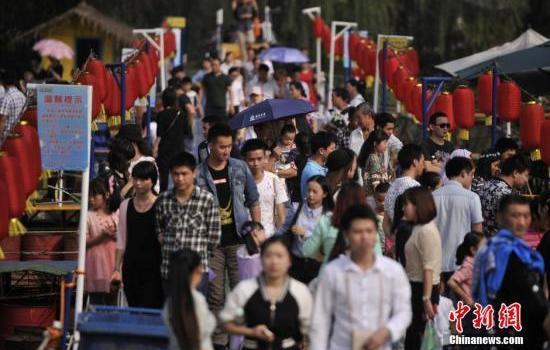 中秋、國慶期間嚴查景區價外加價、捆綁銷售