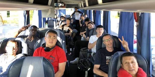 郭艾伦李晓旭已归队辽宁男篮参加扎达尔篮球锦标赛 有谁缺席?