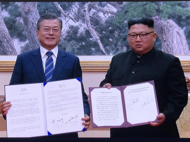 韩朝申办奥运会怎么回事 韩朝将共同申办2032年夏季奥运会