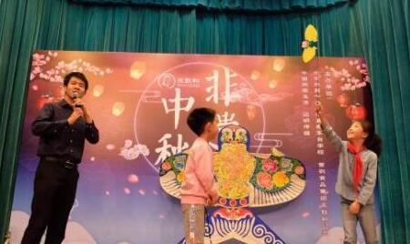 ca88亚洲城手机版下载_非遗传承人走进校园学生感受中秋传统文化