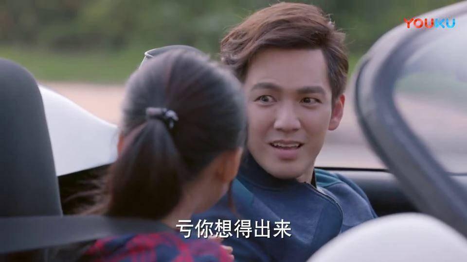 网友:看什么凉生?我只想看钟汉良和孙怡甜甜的谈恋爱!