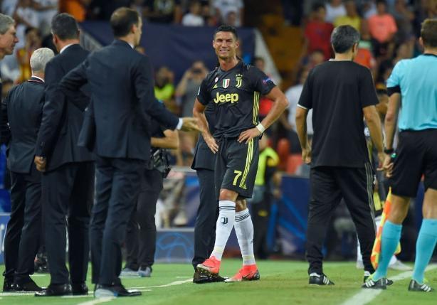 欧足联调查C罗怎么回事 C罗红牌事件始末 或被追罚禁赛三场