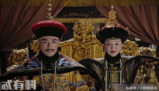 如懿传:如懿魅力太大 蒙古嫔妃与寒香见都与她交好
