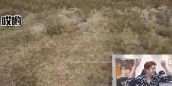 绝地求生:周毅辱骂事件后 EXO成员重回虎牙直播金钟大加入?