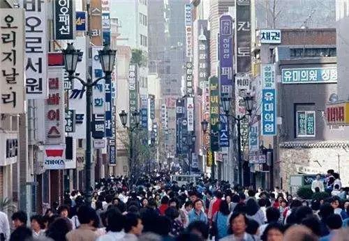 韩超低生育率持续 韩国人将要从地球上消失了?