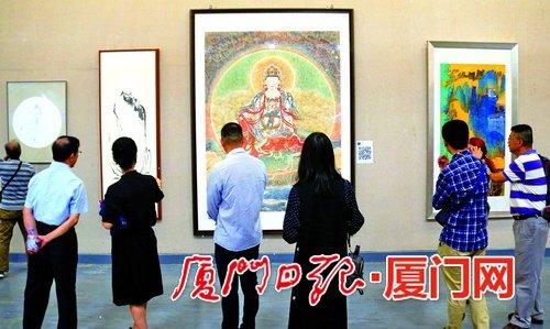 2018年度廈門文化產業發展專項資金開始申報