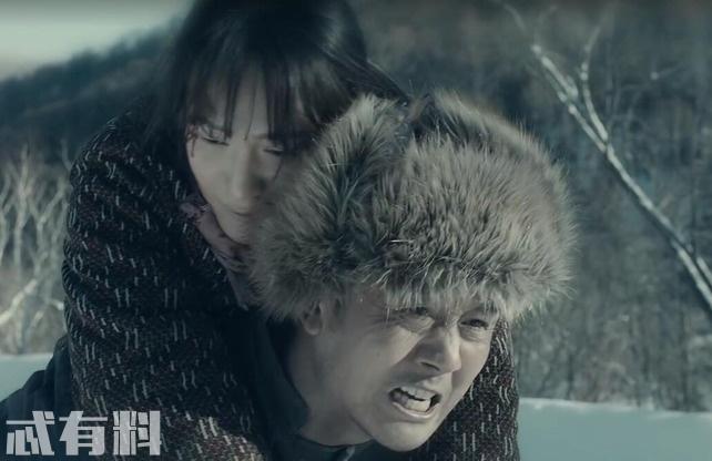 天坑鹰猎:保庆扮无头尸吓唬林帮 准备调虎离山