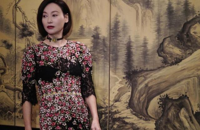 58岁惠英红空降我就是演员同框章子怡,获刘嘉玲赞力量女演员