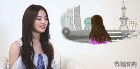 杨超越成名后为什么没有回过故乡?她在害怕什么?