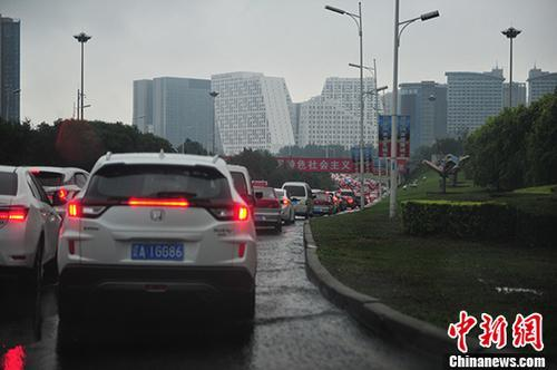 ca88亚洲城手机版下载_北方迎降雨降温过程 西南地区江南等地有中到大雨