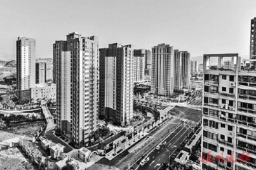 福州四城區29日開始受理公租房申請 今年首次提供公租房租賃補貼