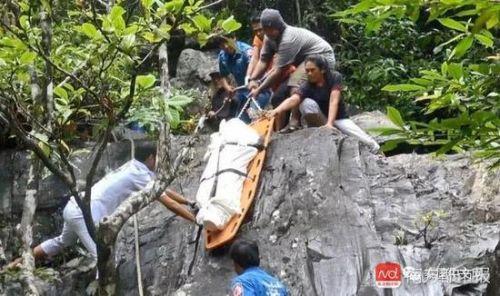 中国游客在泰死亡怎么回事?被发现时下身赤裸惨不忍睹【图】