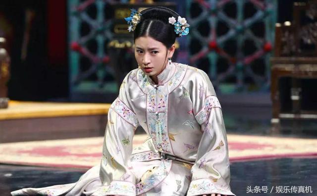《我就是演员》徐峥选了杨蓉没选王媛可,结果斓曦被略过了!