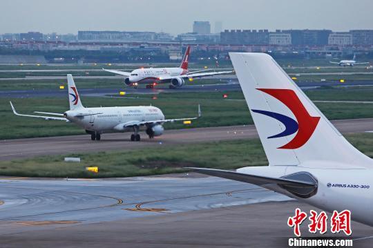 波音787抵达上海是怎么回事?波音787-9全新配置长这样【图】
