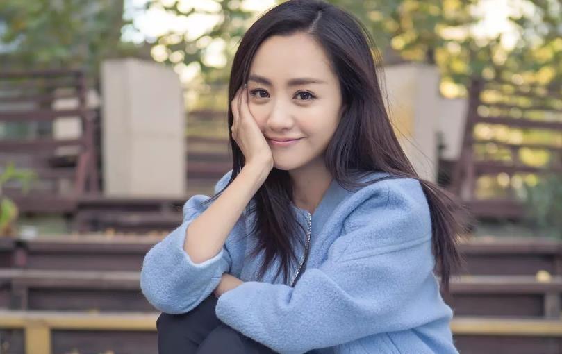 杨蓉演技好却万年女二?上综艺证明自己演技惨遭吐槽!