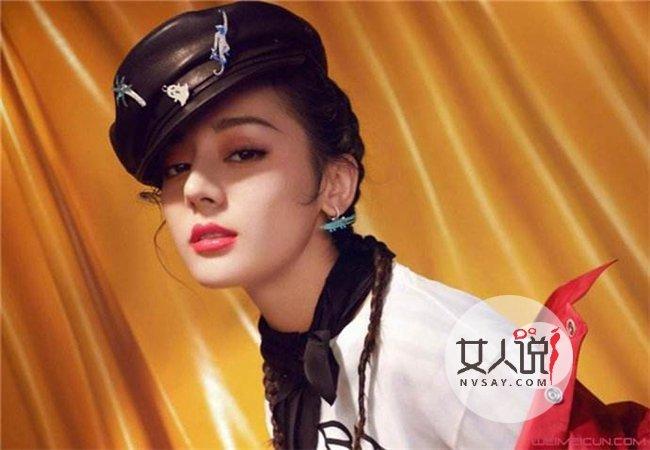 第29届金鹰奖投票排名 最佳女演员由迪丽热巴获得