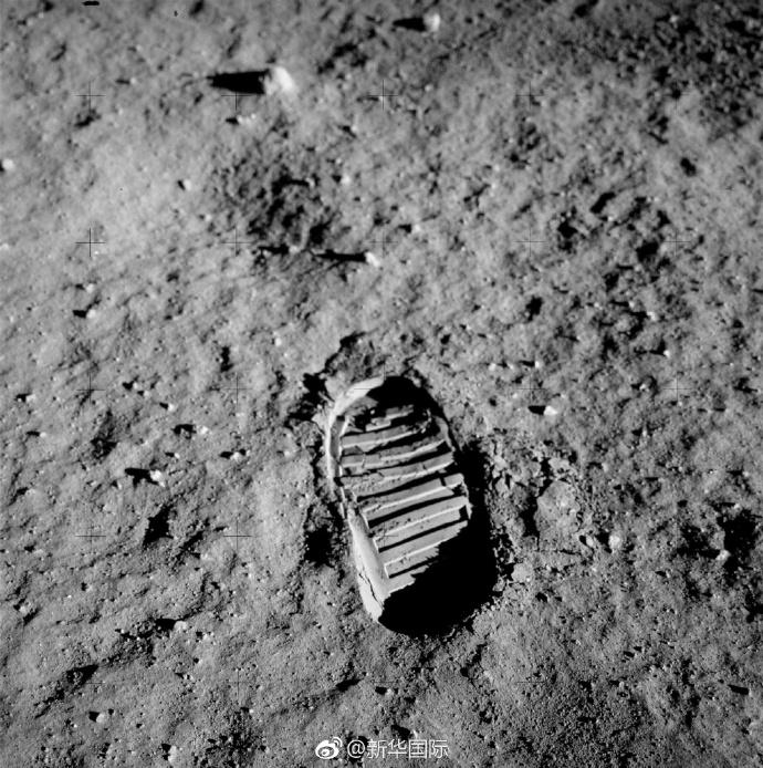 美国宣布再次登月时间是什么时候 想在月球寻找水等稀缺资源