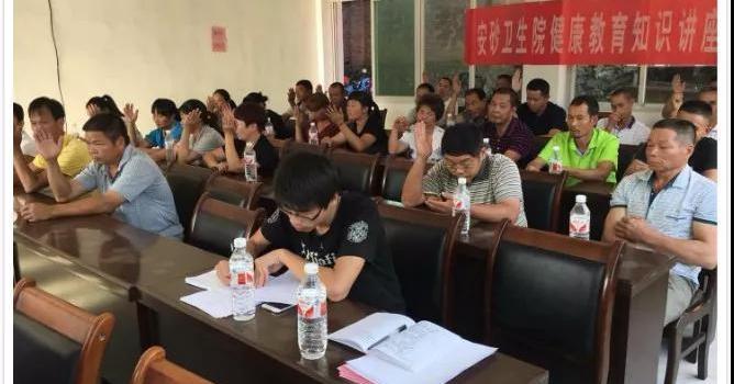 """三明小镇推进红白理事会 """"理""""出文明新风"""