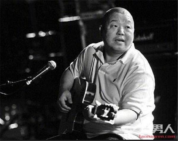 歌手臧天朔因患肝癌去世享年54岁 代表歌曲《朋友》火遍大江南北