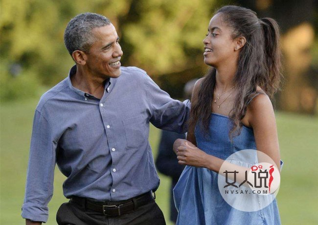 奥巴马大女儿要出道是真的吗?哈佛学霸MV首秀毕业后进娱乐圈