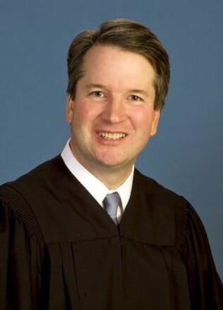 美法官候選人提名 布雷特卡瓦諾大法官個人簡介照片最新消息