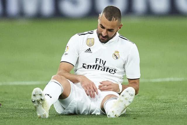 皇马0-1遭绝杀创87年耻辱,C罗曾帽子戏法4-1打爆对手