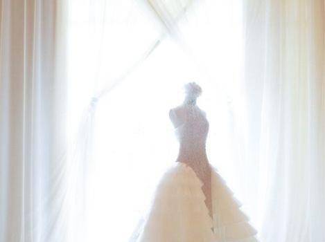 浪漫婚禮季 比穿什么更重要的是戴什么!