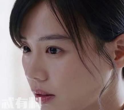 橙紅年代:胡蓉的身世是什么 胡蓉是誰的女兒