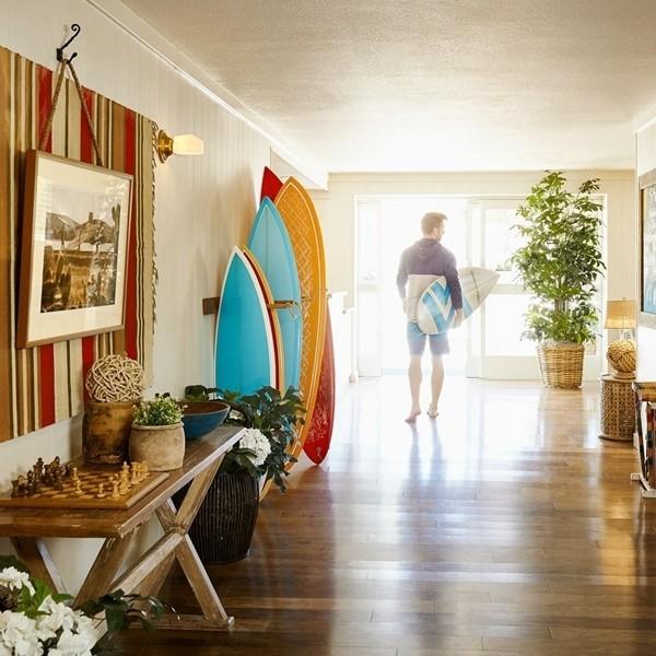 這里是沖浪者的天堂 更是蜜月旅行必住酒店