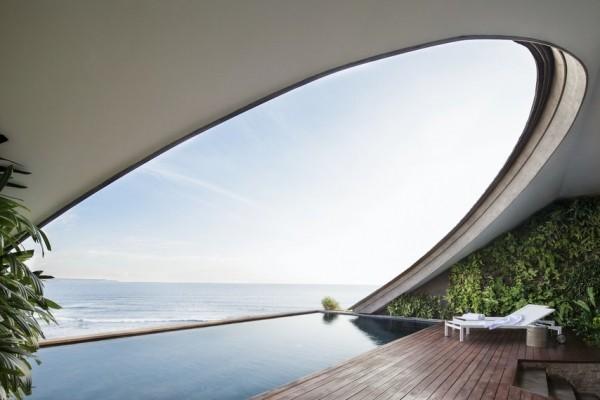 这里是冲浪者的天堂 更是蜜月旅行必住酒店