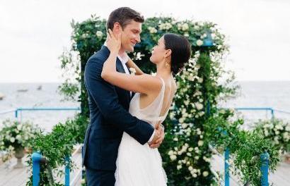 浪漫婚礼季 比穿什么更重要的是戴什么!