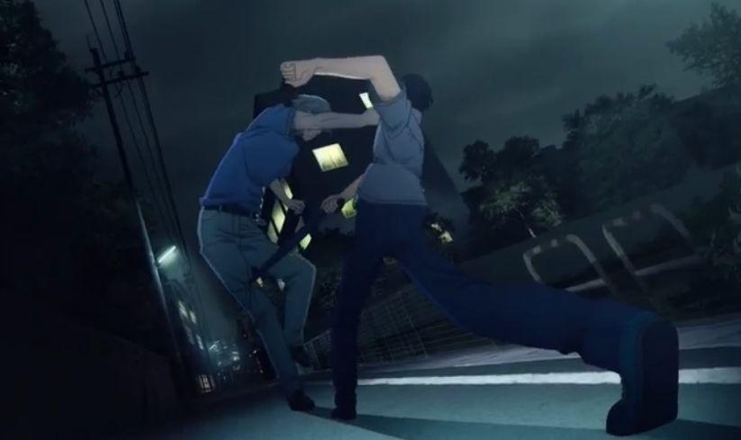 刀剑神域第3季:桐人被注入病毒 SAO成员来复仇