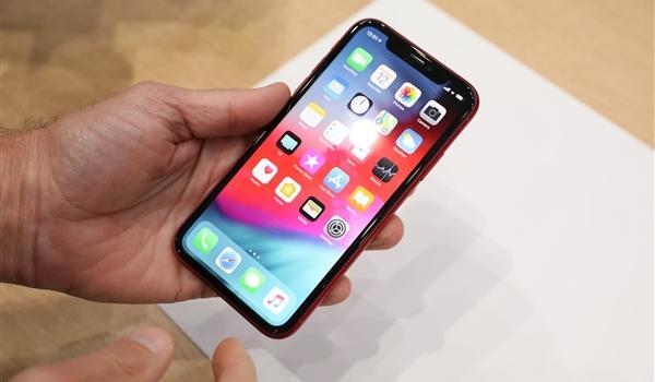 iPhone XR于10月19日开启预购,最低6499元起