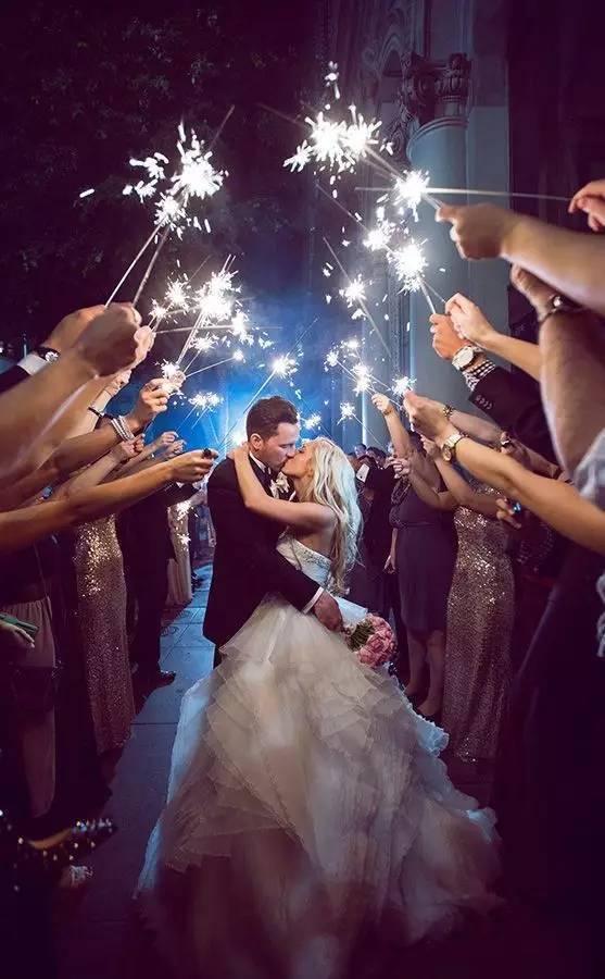 這樣的婚禮設計 聽說女生看了就想嫁