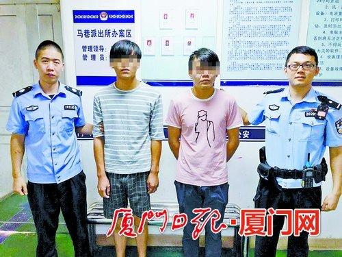 房内一年轻男子神色慌张 澳门银河娱乐网站警方查询发现其为网逃人员