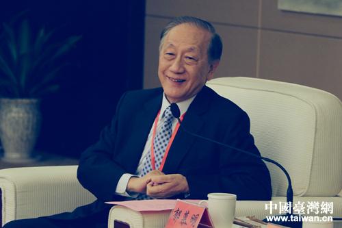 郁慕明:国民党与新党必须集中力量把民进党打下来