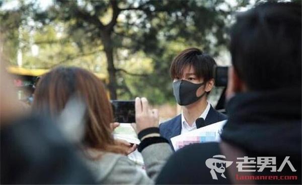 演员王嘉现身朝阳法院是什么情况?演员王嘉状告剧组原因是什么