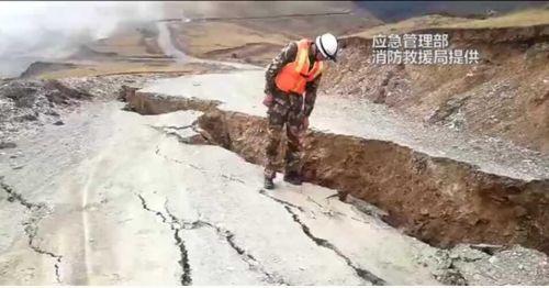 川藏交界出現裂縫或再次滑坡 川藏交界裂縫長度驚人【圖】