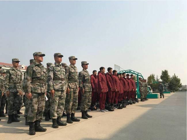 國足進駐特戰旅軍訓目的揭秘 國足55人集訓隊在哪只特戰旅軍訓?